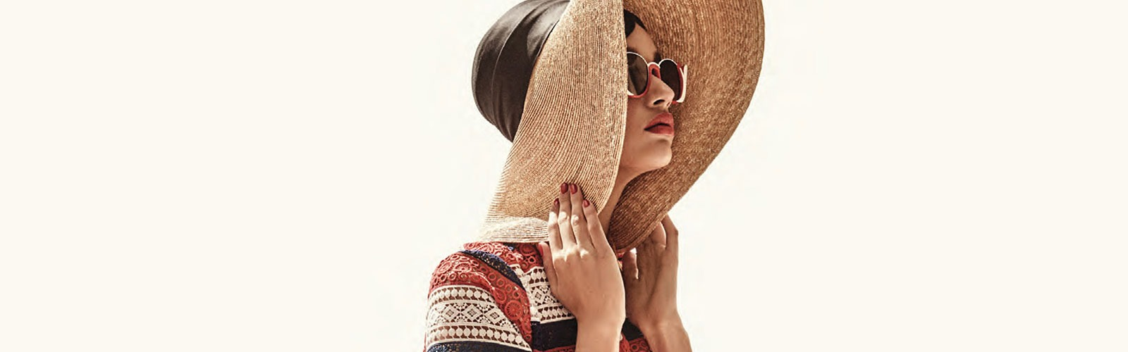 YOUR ULTIMATE GUIDE TO SUN PROTECTION
