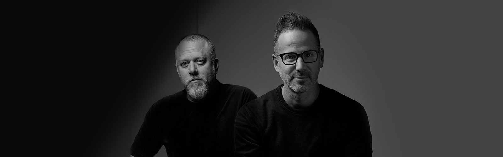 Interview with Jeff Solorio and John Juniper of DITA Eyewear