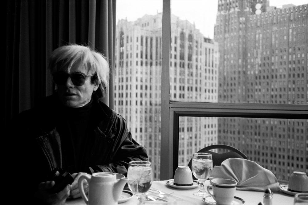 9dcc99f9f3 Style Eyecon - Andy Warhol