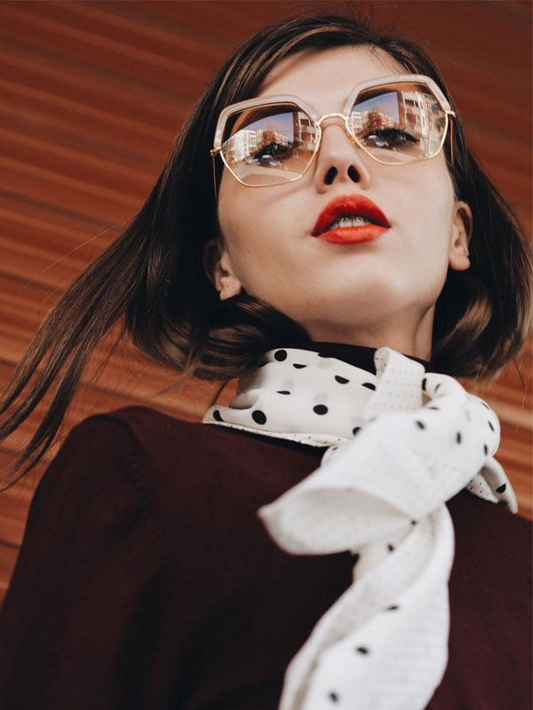 THE ULTIMATE GUIDE ON HOW TO TAKE CARE OF YOUR SUNGLASSES