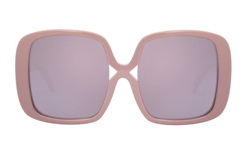Marques Pink (mirrored)