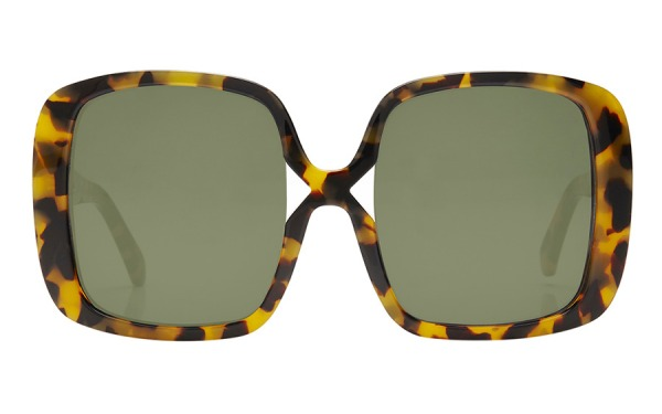 Marques Tortoise (tinted) sunglasses