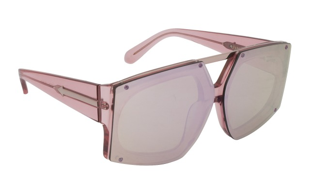 Salvador Pink (mirrored)