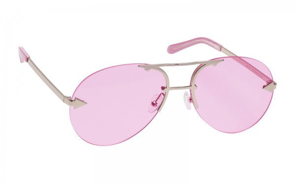 Love Hangover Pink (tinted)