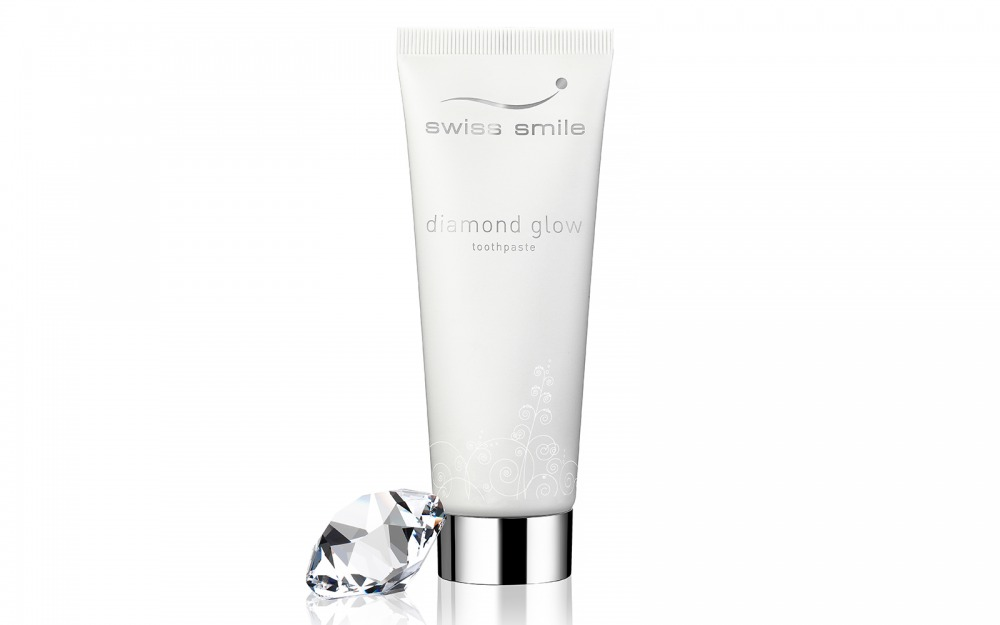 Diamond Glow Toothpaste