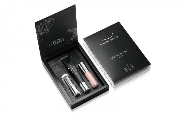 'Glorious Lips' Lip Care Set
