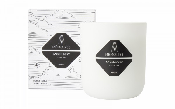 Angel Dust Scented Candle