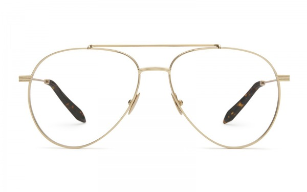 Grooved OPT Aviator Gold