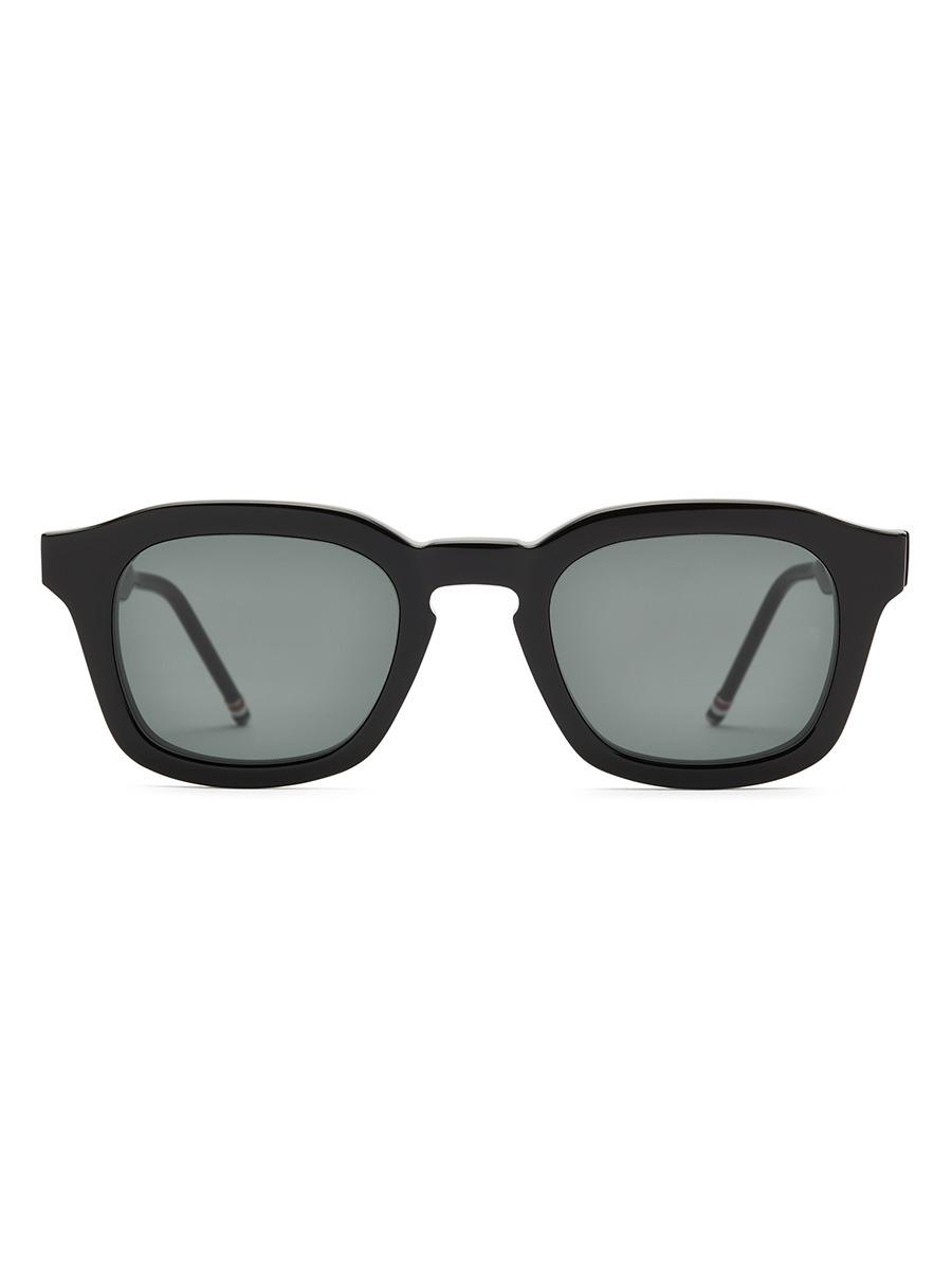 9ccc5f7b6d67 Thom Browne TBS-412 01 sunglasses