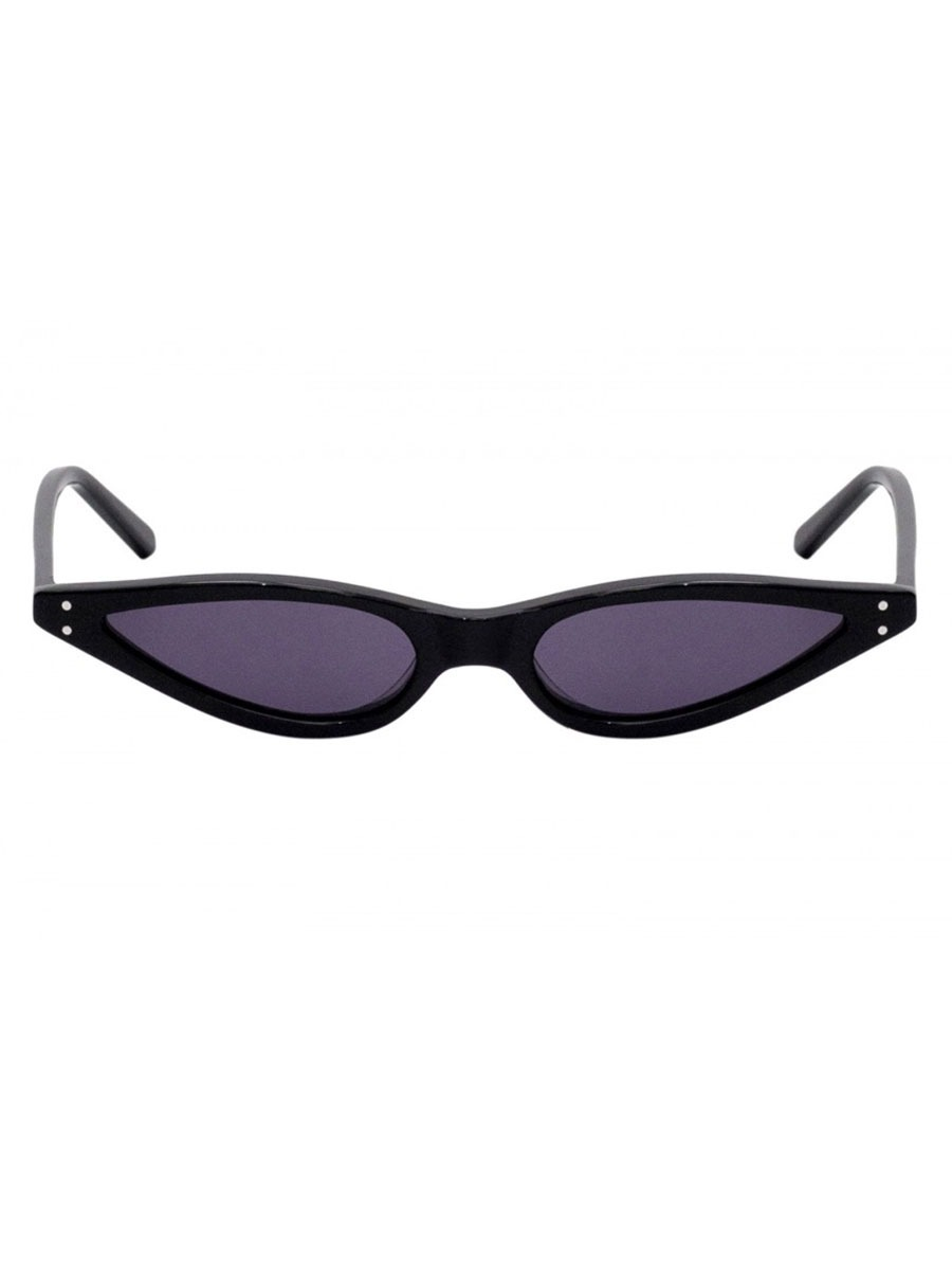 GEORGE KEBURIA Black sunglasses