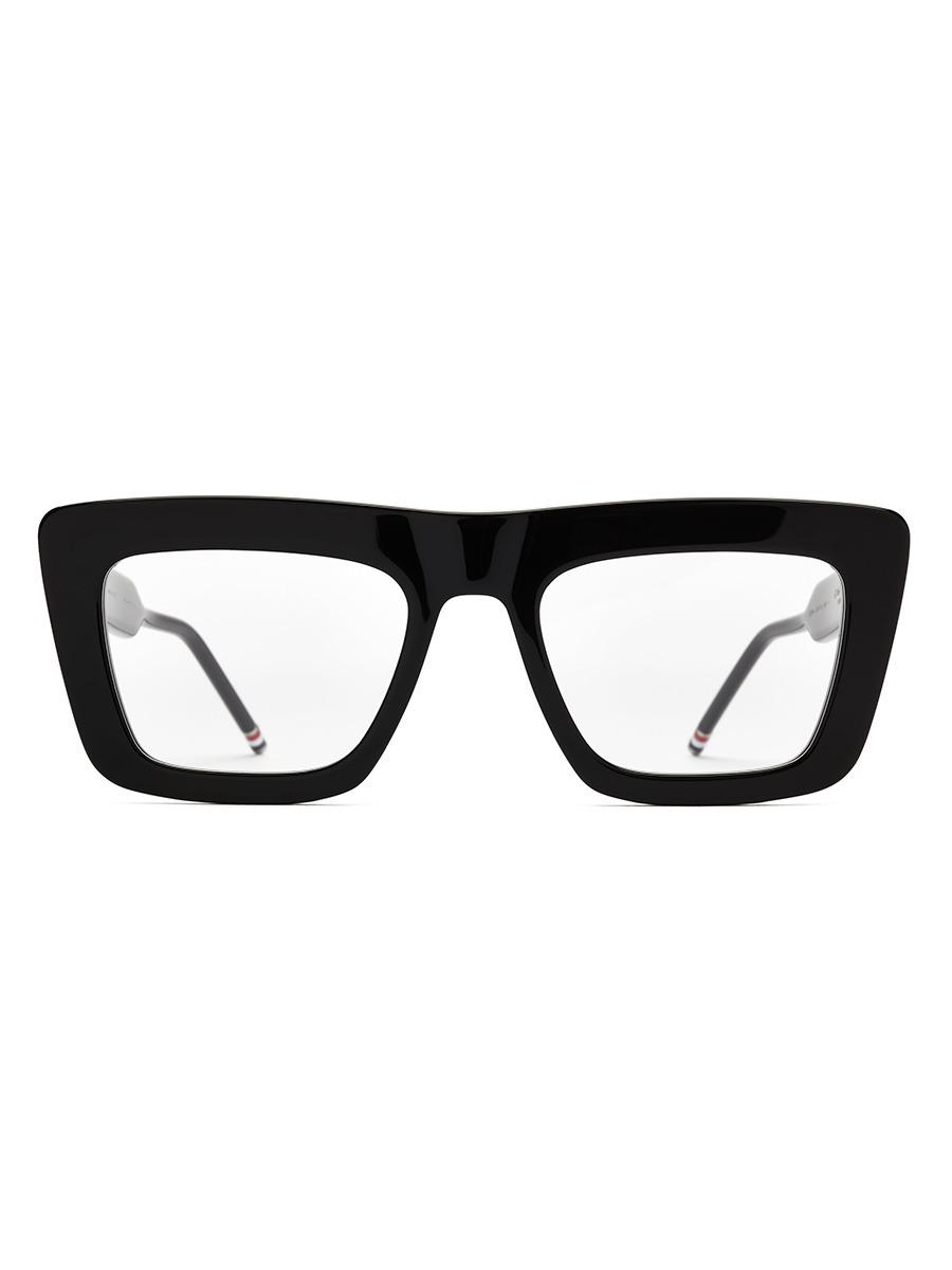 57d1c7c1cb9 Thom Browne  TBX415-52-01  Eyeglasses
