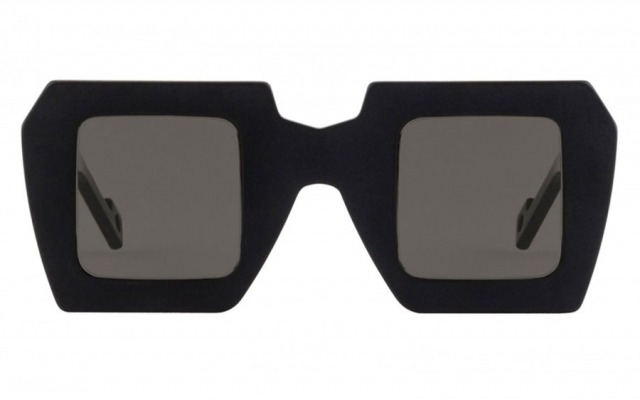 TIGA 3 - BLACK sunglasses