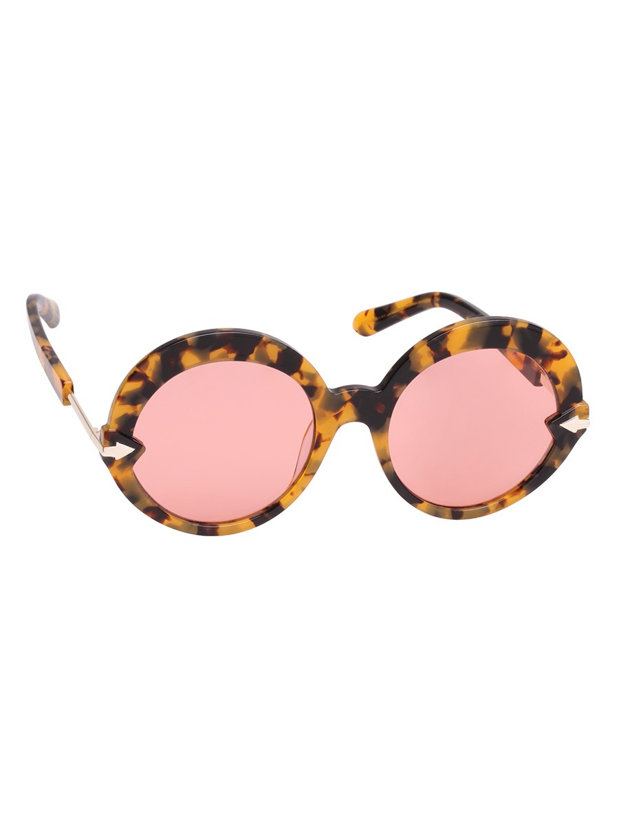 Romancer Tortoise sunglasses
