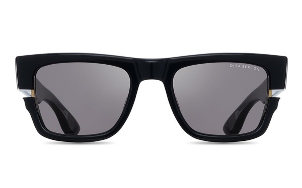 d9066b9f5a24 DITA. Sekton 01. €550.00. NEW SEASON. DITA Sekton black sunglasses ...
