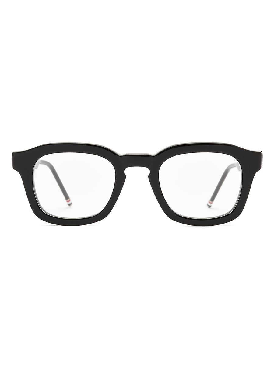 cbd909f860 Thom Browne TBX-412 01 Optical Glasses