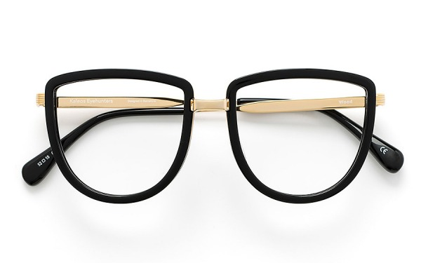 Wood 1 eyeglasses