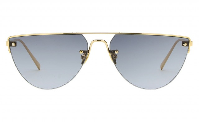 CORSARO Gold & Grey sunglasses