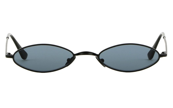 XYZ Black sunglasses