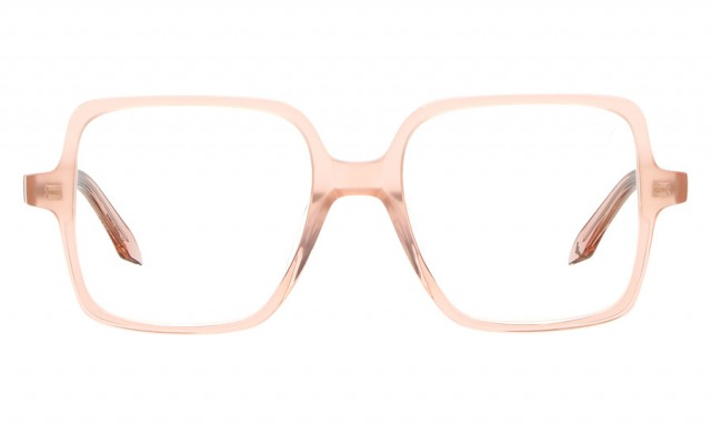 CUORE MATO Light Pink eyeglasses