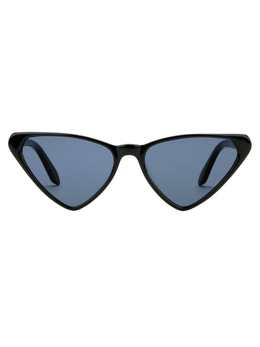 FRIDA Black sunglasses