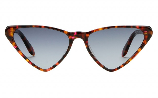 FRIDA Tortoise sunglasses