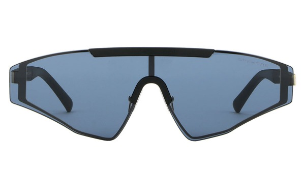 VINCENT Black sunglasses