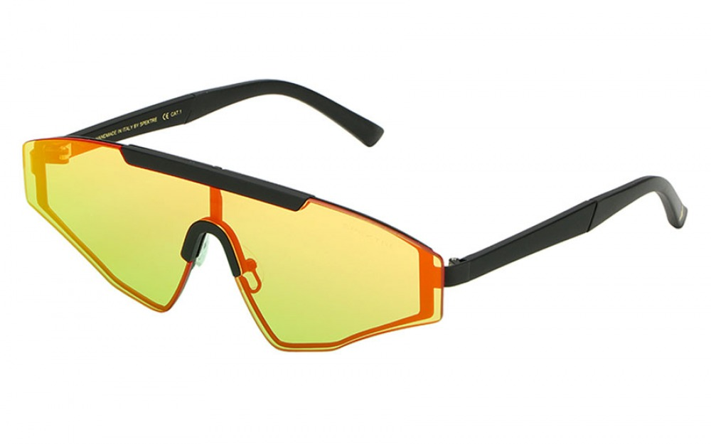 VINCENT Yellow sunglasses