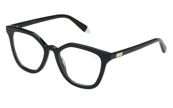 KIKI Black eyeglasses