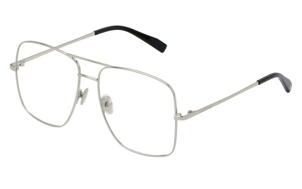 ALL IN Silver eyeglasses