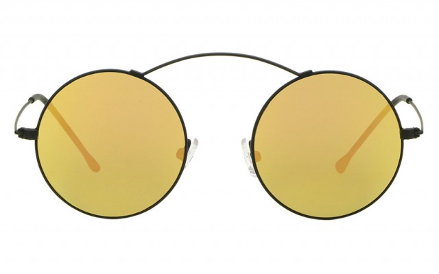 METRO Black & Gold sunglasses