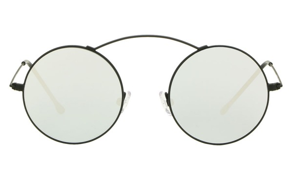 METRO Black & Silver sunglasses