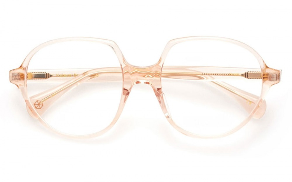 Green 2 eyeglasses