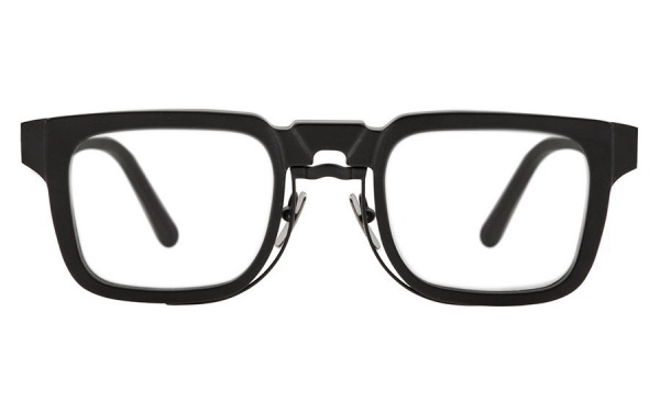 Mask N4 BM eyeglasses