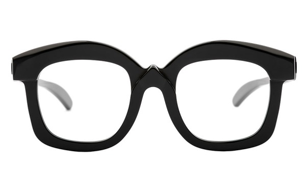 Mask K7 BS eyeglasses