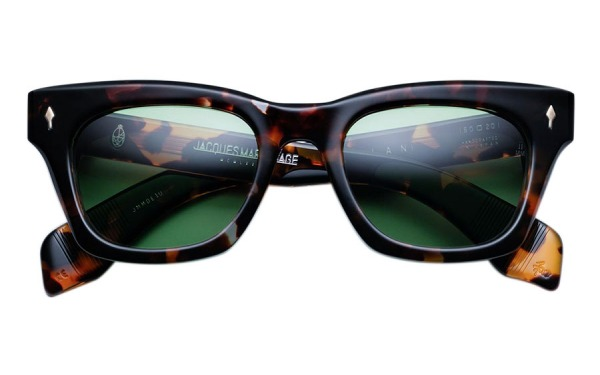 DEALAN Lava sunglasses