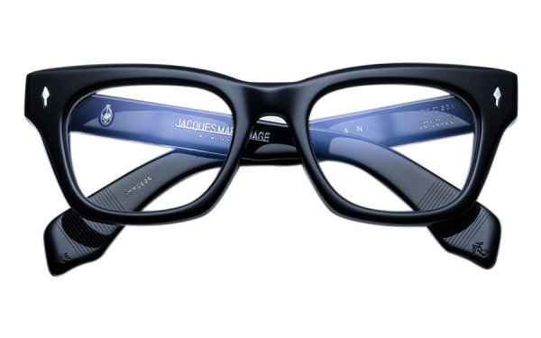Dealan Noir 4 eyeglasses
