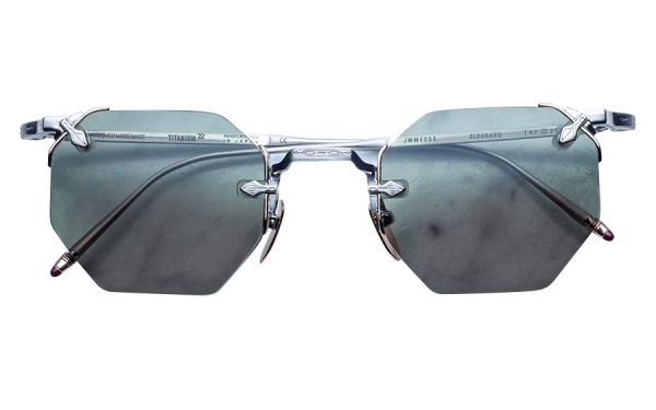 EL DORADO Antique sunglasses