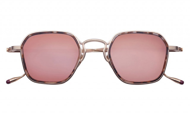 WYATT Nude sunglasses