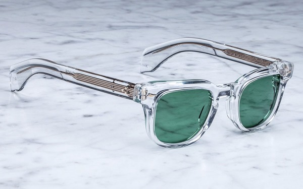 JAX Clear sunglasses