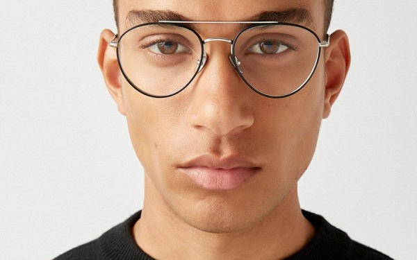 Goldmill 2 eyeglasses