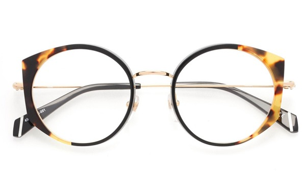 Thrombey 1 eyeglasses
