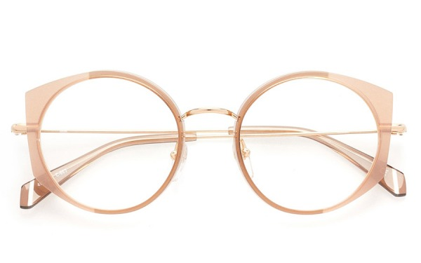 Thrombey 3 eyeglasses