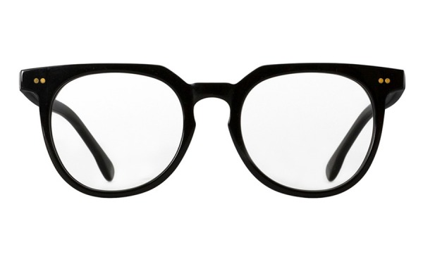 Montoya Black eyeglasses