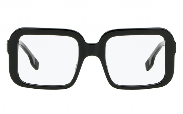 Judie Black eyeglasses