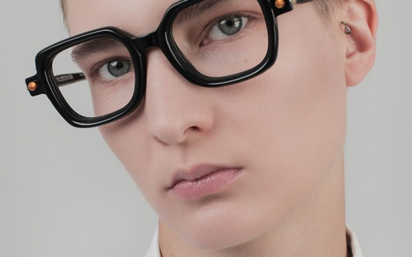 Mask P4 BB eyeglasses