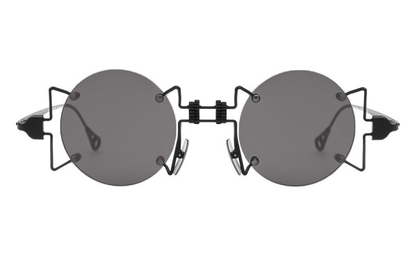 O98 BM GREY sunglasses