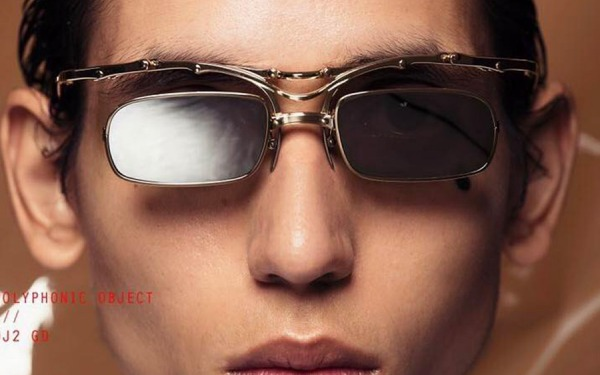 OJ2 GD SILVER sunglasses