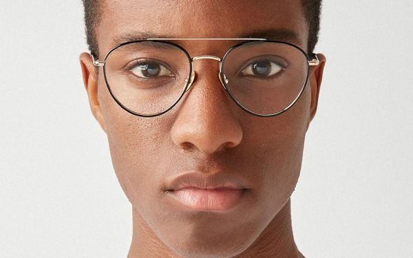 Goldmill 1 eyeglasses