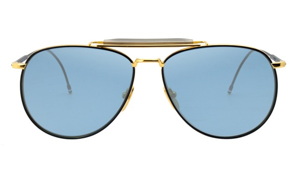 TB 015 LTD NVY sunglasses