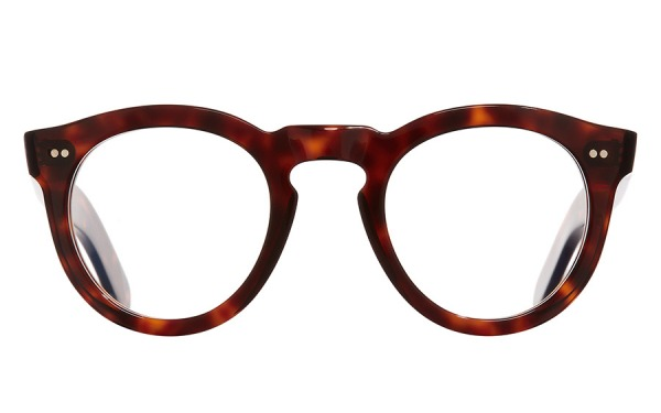 0734-V3 Dark Turtle 01 eyeglasses